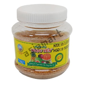 응우엔 소금 NGOC YEN DRIED SALT IN PET (페트) 150g